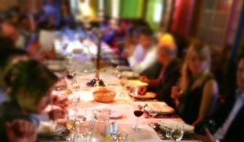 Dinner mit Krimi in Ulm